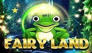 Игровой автомат Fairy Land в клубе Вулкан