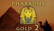 Игровые автоматы Pharaoh's Gold II