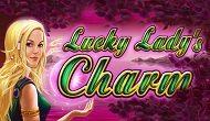 Игровой автомат Lucky Ladys Charm онлайн