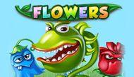 Игровой автомат Flowers от Гаминатор онлайн