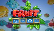 Игровой автомат Fruit Shop от клуба Вулкан онлайн