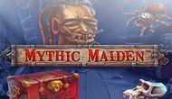 Игровой автомат Mythic Maiden - играть бесплатно онлайн