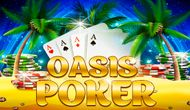 Игровой автомат Oasis Poker от Вулкан 24 онлайн