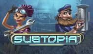 Игровой автомат Subtopia в онлайн казино Вулкан Удачи