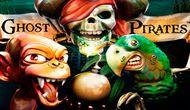 Игровой автомат Ghost Pirates в клубе Вулкан Удачи