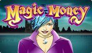 Игровой автомат Magic Money от гаминатор онлайн