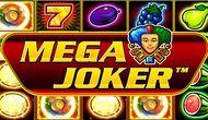 Mega Joker - 777 игровой автомат от клуба Вулкан