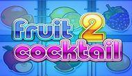 Игровой автомат Fruit Cocktail 2 без регистрации онлайн