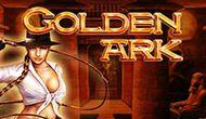 Игровой автомат Golden Ark без регистрации онлайн