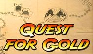 Игровой автомат Quest for Gold играть без регистрации
