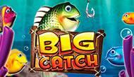 Игровой автомат Big Catch - играть онлайн