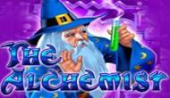The Alchemist - игровой автомат бесплатно онлайн