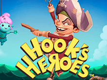 Играть на портале в Герои Крюка