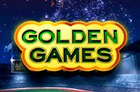 Golden Games в игровом клубе Вулкан