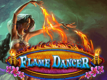 Игровой автомат Flame Dancer в Вулкан 24